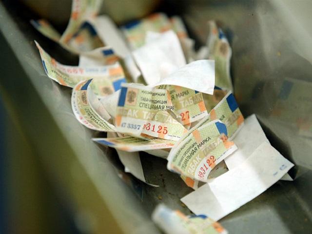 В Совфеде одобрили повышение акцизов на табачную продукцию