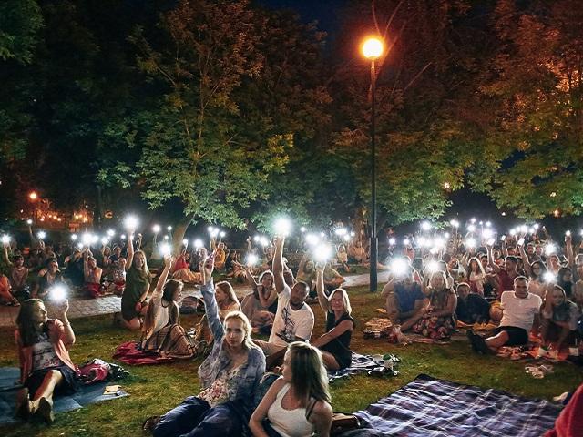 В Челябинске пройдет Фестиваль уличного кино