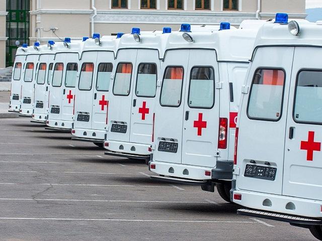 На Южном Урале изменились правила вызова скорой помощи