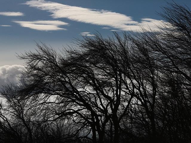 На Южном Урале ожидается сильный ветер