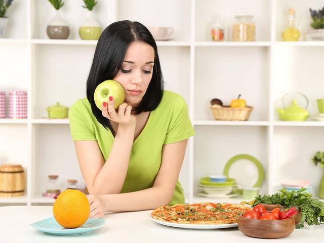 Названы продукты, которые могут вызвать головную боль