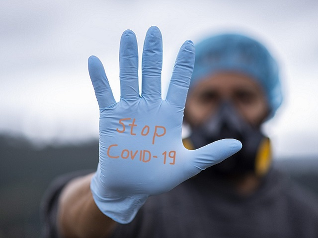 Статистика по заболеваемости COVID-19 в Челябинской области на 18 октября