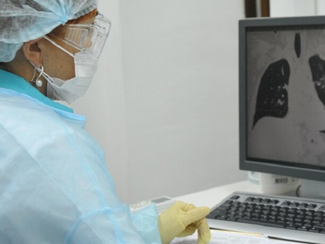 Семь человек с коронавирусом умерли за сутки в Челябинской области