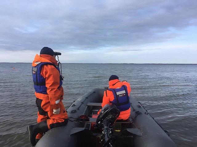 В Челябинской области из озера извлекли тело пропавшего мужчины