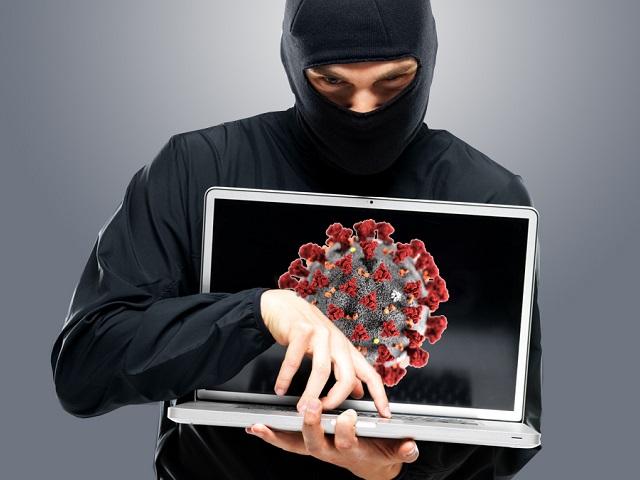 Как в России мошенники наживаются на коронавирусе