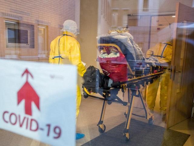 Впервые с начала пандемии: в России за сутки выявили более 16 тысяч случаев COVID-19