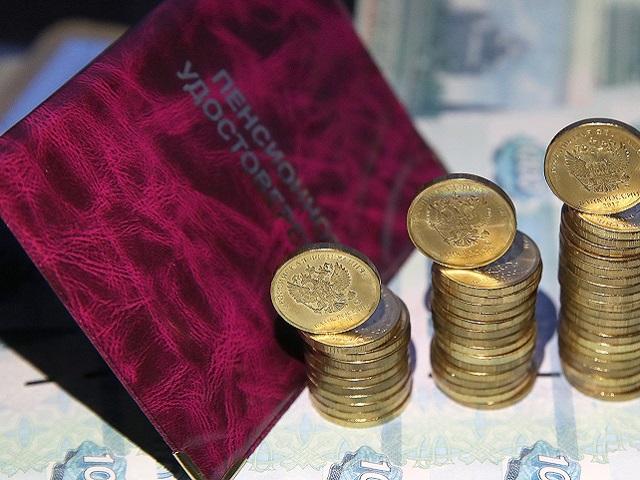 Госдума РФ рассмотрит три варианта индексации пенсий