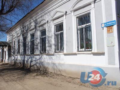 Татаро-башкирской библиотеке Троицка исполнилось 125 лет