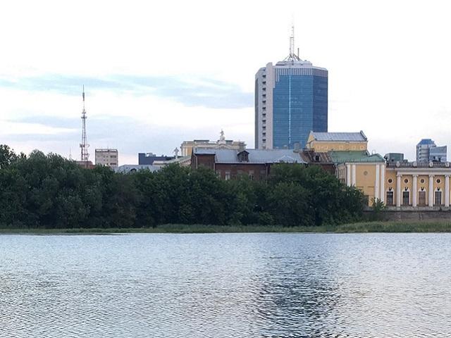 На Южном Урале мать выкинула младенца в реку и инсценировала его похищение