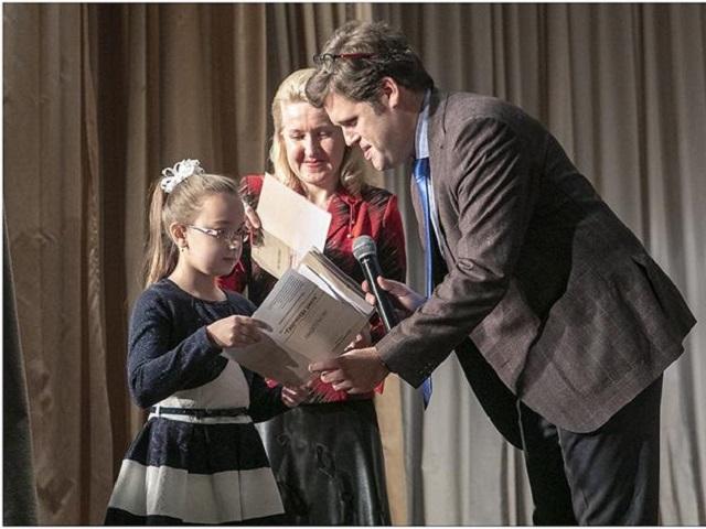 Одарённые дети Южного Урала примут участие в «Творческой школе»