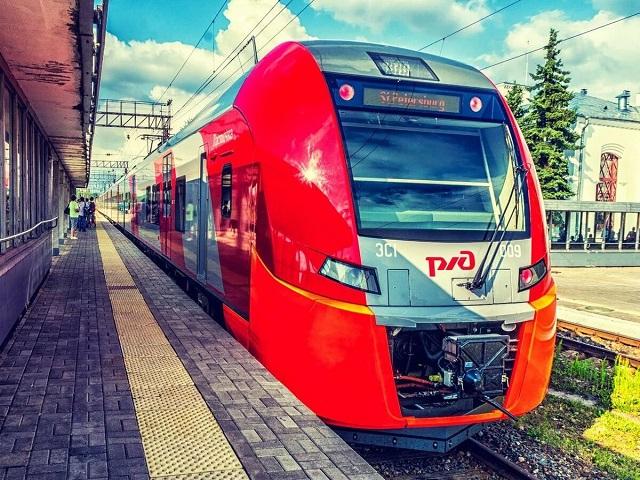 РЖД отменяет поезда из Челябинска в Москву и Санкт-Петербург
