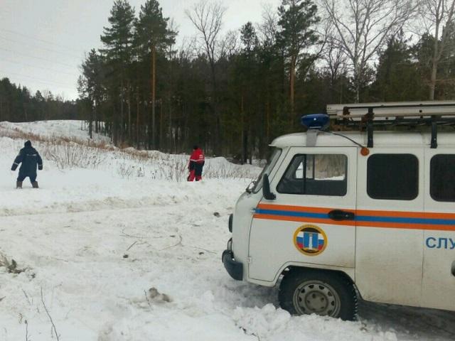В Челябинской области туристы с ребёнком ночью чуть не замёрзли в горах
