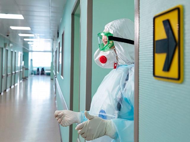 Семь смертей за сутки: статистика по коронавирусу в Челябинской области