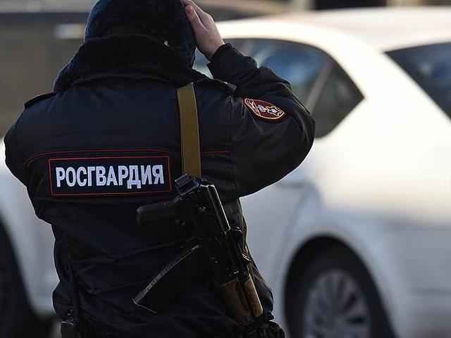 Нетрезвый челябинец открыл стрельбу рядом с ТРК в центре города