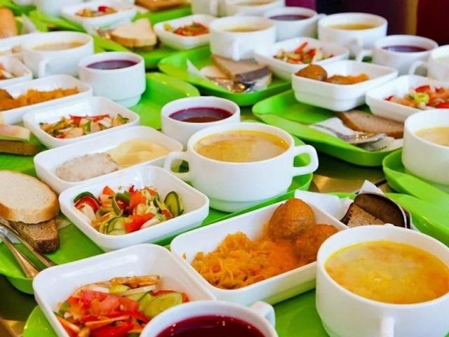 На Южном Урале возбудили дело о хищении средств при организации питания школьников