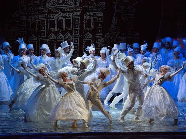 В Челябинском театре оперы и балета отметят 180-летие Чайковского