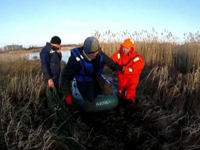 На Южном Урале мужчина погиб на рыбалке