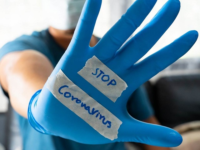 Коронавирус на Южном Урале: сводка по заболеваемости COVID-19 на 6 ноября