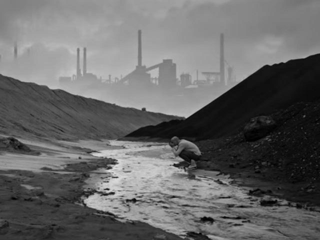 «Мумий Тролль» снял в Карабаше клип про загрязнение Земли