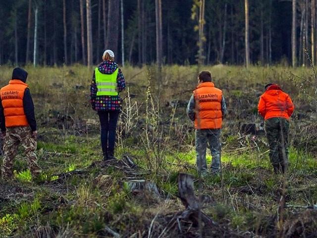 На Южном Урале ищут двоих мужчин. Один из них страдает потерей памяти