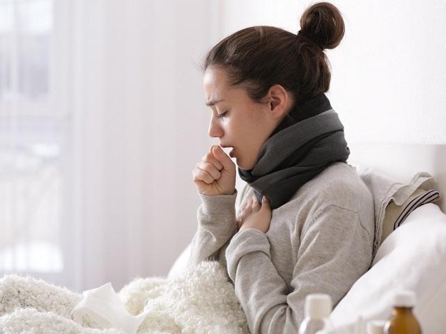 Названы отличия симптомов гриппа и коронавируса