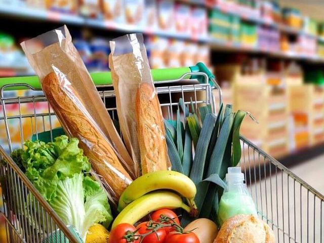 В Челябинской области цены на продукты выросли на 4,4%