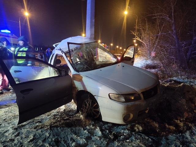 Южноуральца осудили за гибель пассажирки