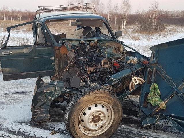 На Южном Урале ребенок пострадал в аварии с мусоровозом