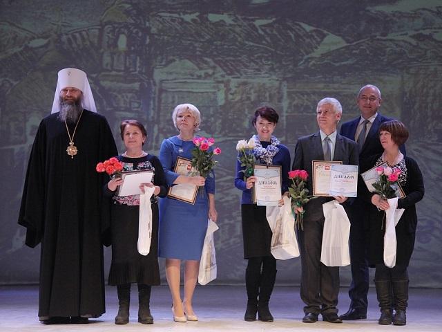 В Челябинской области пройдут Рождественские чтения
