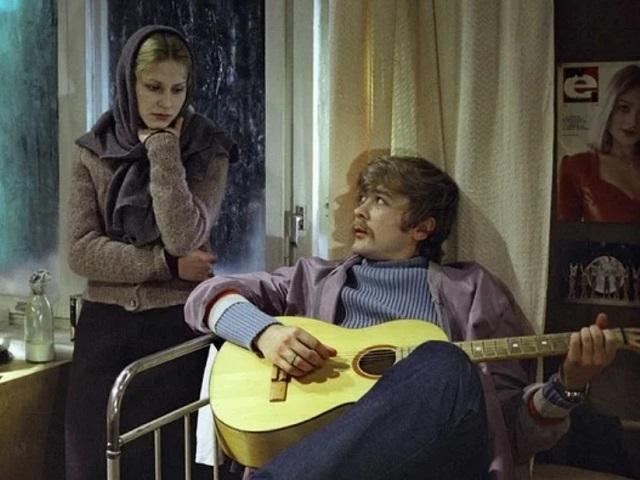 7 забытых советских мелодрам, которые тронут до глубины души