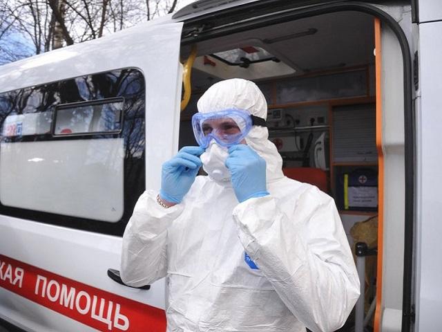 Коронавирус на Южном Урале: сводка по заболеваемости COVID-19 на 7 декабря