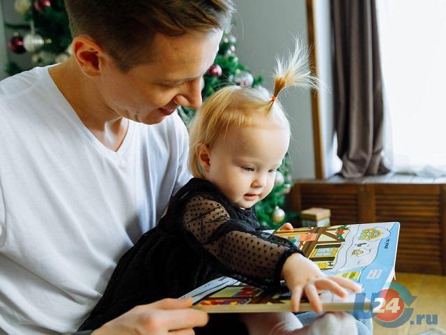 15 детских книг, которые скрасят ожидание Нового года