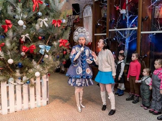 Театры Челябинской области проведут более 300 новогодних представлений