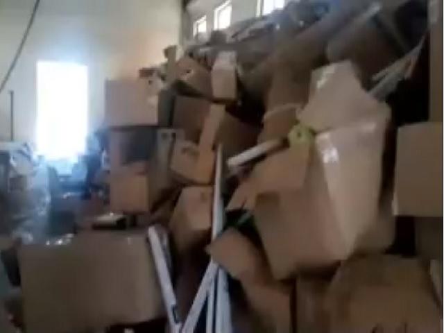 В Челябинской области незаконно утилизировали опасные отходы