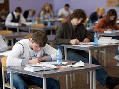 В следующем году выпускников не допустят к ЕГЭ без сочинения