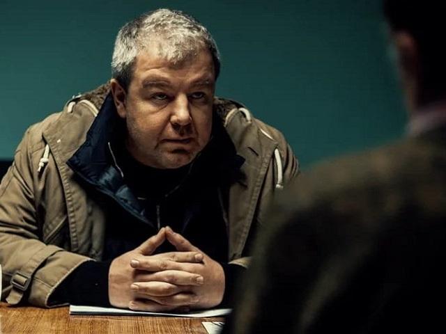 Южноуральский самородок, Александр Робак, снялся в новом сериале «Полет»