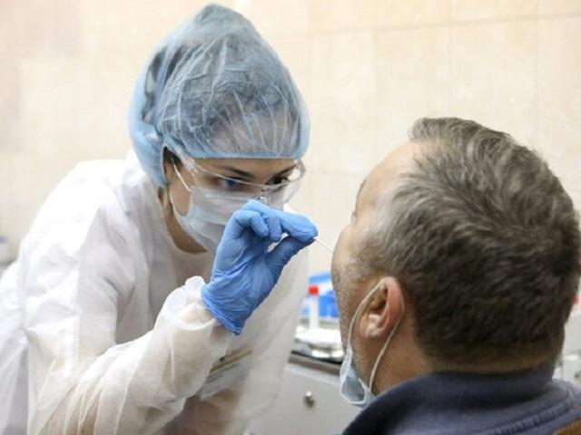 Жители Челябинской области могут пройти бесплатный тест на коронавирус
