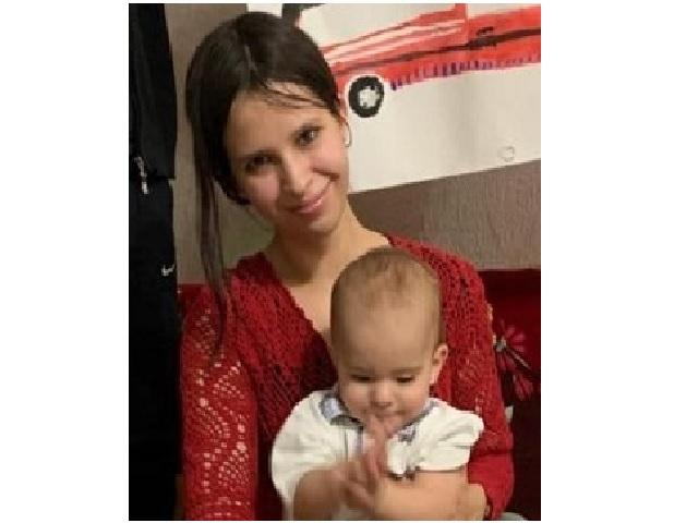 Челябинка, пропавшая с ребенком в Сибири, вышла на связь с полицией