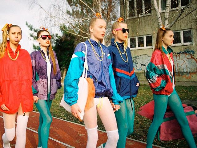 Привет из 90-х: модные тренды в одежде после распада СССР
