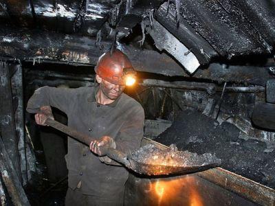 Доплата к пенсии шахтеров с 1 мая - 2 190 рублей