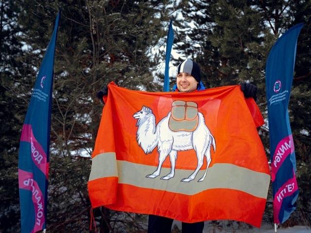 Воспитанник программы «Лыжи мечты» будет участвовать на Всемирных зимних Играх Специальной Олимпиады