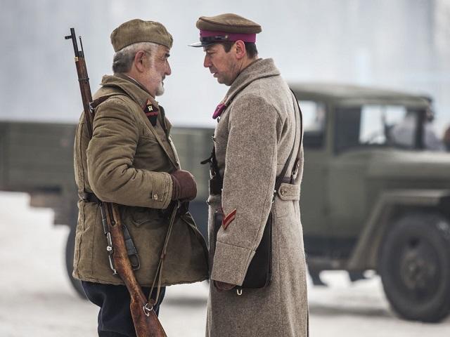 Что посмотреть: топ фильмов ко Дню защитника Отечества