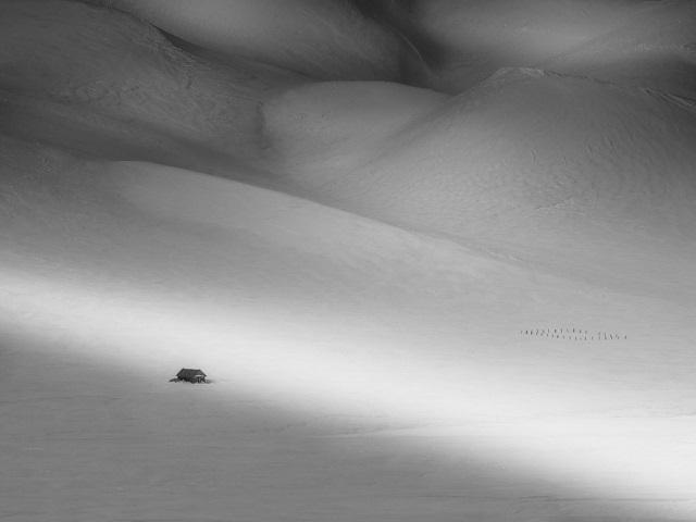 Снимок челябинского фотографа покорил жюри престижного международного конкурса