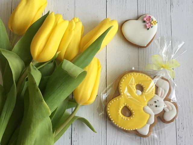 8 необычных подарков вашим любимым на 8 марта