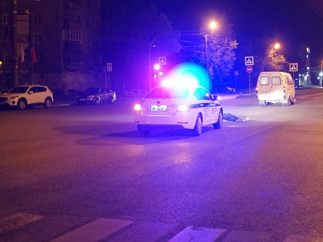 Южноуральца осудят за пьяное ДТП