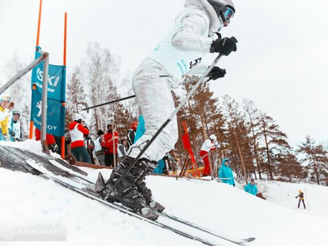На Южном Урале пройдет Всероссийский фестиваль по горнолыжному спорту и сноуборду