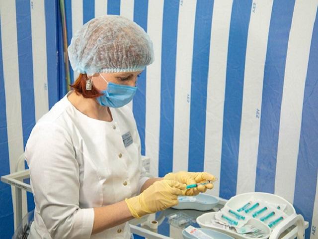 Где на Южном Урале в выходные можно пройти тест на коронавирус и поставить прививку?