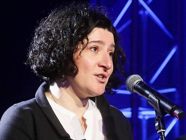 Российскую писательницу впервые включили в лонг-лист Букеровской премии