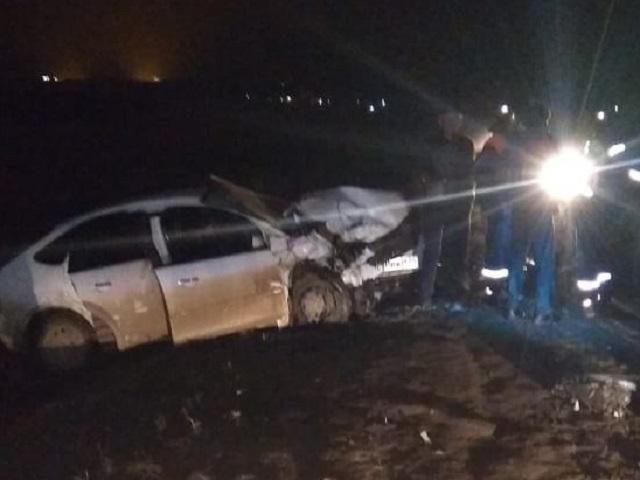 Пять пострадавших: южноуралец попал в ДТП в Башкирии