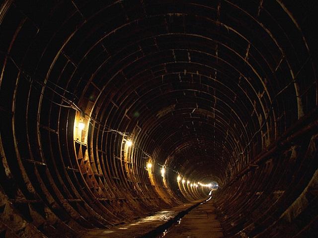 В Челябинске потратят еще 200 млн на содержание недостроенного метро